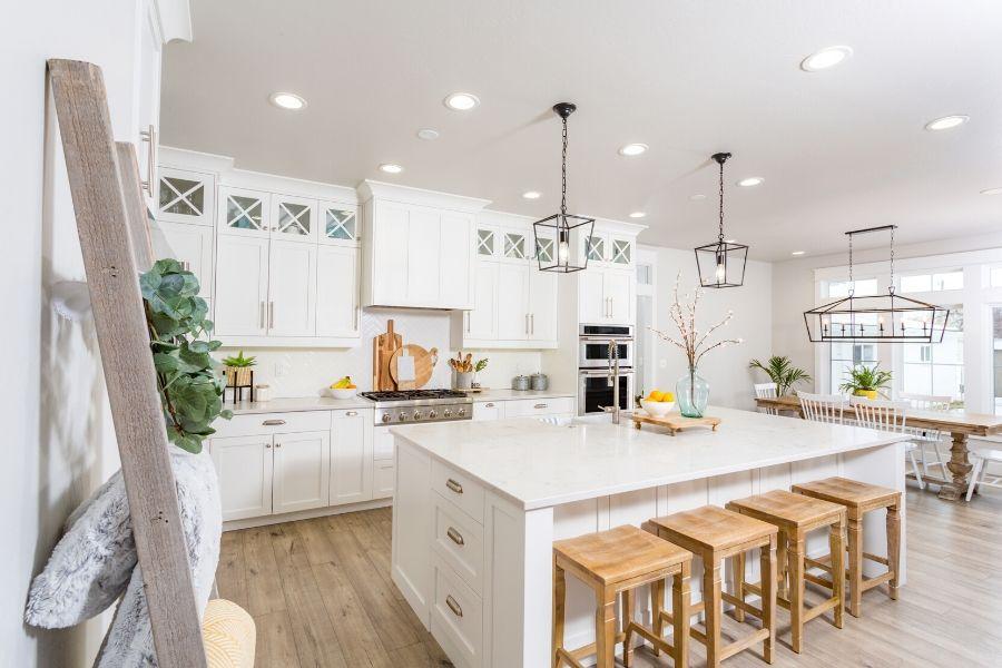interior lightening design for home